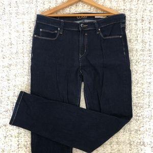 Lole Skinny High Waist Jeans